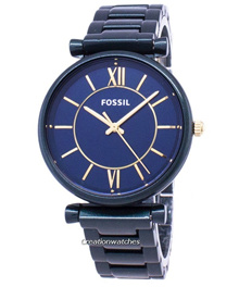 [CreationWatches] Fossil Tailor ES4427 Quartz Analog Womens Watch