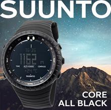 Suunto SUUNTO Core All Black Core All Black SS014279010 [abroad regular shop Products