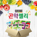 [The entry price of Kyoten] [the lowest price] Manna Life Japanese konjac jelly 1 box (12 bags)
