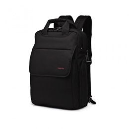 TIGERNU T-B3153 14.1 Inch Anti-Theft Backpack Laptop Bag Black