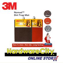 3M NOMAD Dirt Trap Mat Plain-Cut  Edged (NM1824)