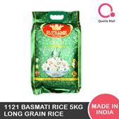 [TSP] Supreme Gold 1121 Basmati Rice 5kg|Long grain rice|Made in India