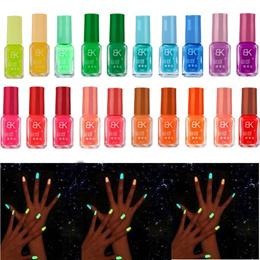 1eab9cda9da 20 colors series of fluorescent neon luminous gel nail polish glow in dark  6a11 ping