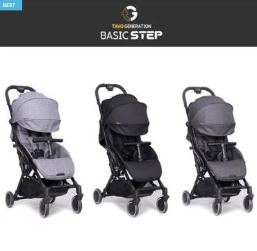 Tavo2019 TG Tavo Basic step Stroller / Baby seat Toddler Stroller /Travel  baby carrier/Folding/maternity