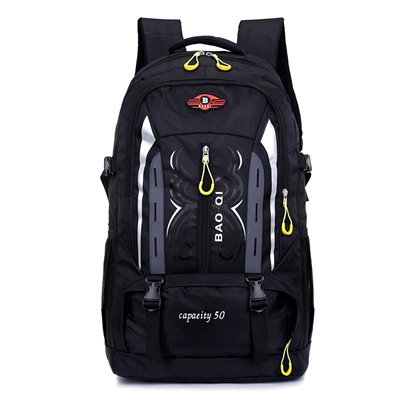 Travel Bag Nylon Black Backpack Waterproof Men Back Pack Laptop High  Quality Designer Backpacks fc91d90fe345a