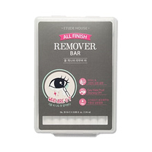 All Finish Remover Bar - 1pack (20pcs)
