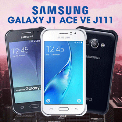 Samsung Galaxy J1 Ace VE J111 Deals for only Rp1.239.000 instead of Rp1.239.000