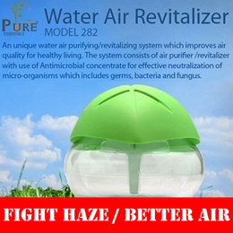 ★WEEKLY SALES!★Ready Stock! Best Seller Cheapest In Singapore! Air Revitalizer/ Water Air Purifier