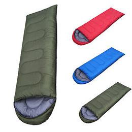 FLAT PRICE !!!  950G Camping Sleeping Bag Envelope Sleeping Bag
