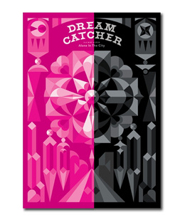 DREAMCATCHER - Alone In The City [Light+Shade ver. SET] (3rd Mini) 2CD+3Photocards+Gift