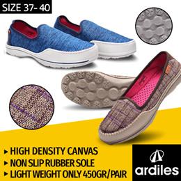 [Ardiles]Buy2_FreeShipp_Slip On Shoes For Women 16 Models - 37~40 Sizes