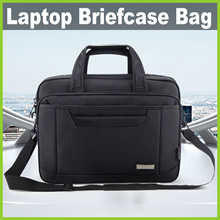 [Life+] Large Capacity Laptop Briefcase Bag ★ Oxford Fabric • with Shoulder Sling