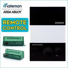 ◆Free Shipping◆ Gateman RC-100 Remote control for Gateman All model Door lock (Z10-IH etc.)
