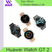 Huawei Watch GT 2 (Fashion / Sport Edition)