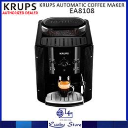 Krups XN740B Nespresso New CitiZ silber Nespressoautomat Kapselmaschine Kaffee