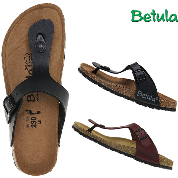 1a45210dbcb2f fit to viewer. prev next. Betula Betula Rose Rose Tongue Sandals Narrow (Wide  Type) Women s  rose  Birkenstock