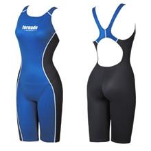 SLR1819 _ BLUE // Women' s Swimwear // Women' s Swimwear New Swimwear Tornado Swimwear // Torn