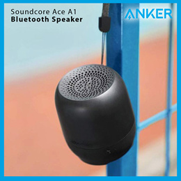 Anker Soundcore Ace A1 Bluetooth Speaker Portable Speaker USB Charger USB Cable Fast Delivery