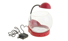 Aquarium/Fish Tank-JENECA BETTA BOWL TG-01