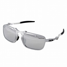 OAKLEY Oakley OAKLEY Oakley Baddoman Asian Fit OO6035-03 / BADMAN sunglasses OO6035-03 [for directly for goods, not cash]