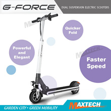 ★100% Authentic ★G-Force Mini Electric Scooter Fordable