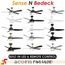 ACORN Fans Galore / AC203 / AC108 / AC218 / AC268 / AC238 / AC326 / Remote Contol   2 Years Warranty