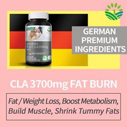 RESTOCKED★ [Buy3 Free1] [Tonalin CLA 3700mg] Enhance Fat Metabolism / Powerful Weight Loss Effect