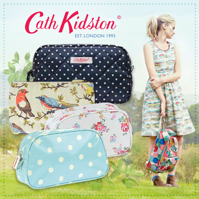 Cath Kidston Coupons, Deals and Promo Codes. Coupon Codes and Deals at Cath Kidston. Shop Now! Click here to list Cath Kidston newest coupon codes, hot deals and promo codes offer on the site. Cath Kidston Coupon Codes Cath Kidston offers practical, quirky and with a distinctive floral prints for fabrics, wallpapers, apparel,and more.