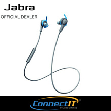 Jabra Sport Coach Special Edition Wireless Bluetooth Stereo Earbuds with 1 Year Warranty