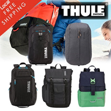 Lowest pricein Singapore★WE HAVE ONLY FEW QTY!!!★Local Free Shipping [THULE] THULE Backpack series