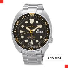 [SEIKO] Seiko Prospex Turtle Automatic Diver Watch SRP775K1. Free Shipping!