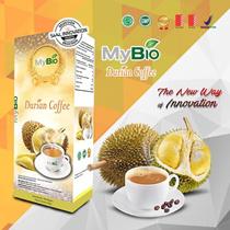 [ EXOTICO INDONESIA ] Durian Coffee | Green Coffee | Beauty Choco Mint | Green Tea