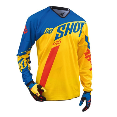 760f42de5 2017 motorcycle long jerseys motocross MTB DH MX BMX MOTO Jersey Bicycle  Cycling Bike downhill Jerse