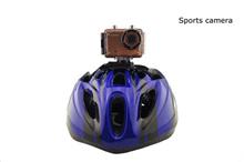 Sport DV Camera AT91 30M Waterproof Go pro DVR Action camera helmet camcorders 1920x1080P HD Waterproof G-Sensor + 120 Degrees
