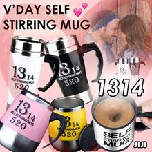 ★SELF STIRRING MUG ★COFFEE CUP ★TEA CUP ★NON-SPILL ★MUGS ★BOTTLE★COFFEE