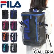 731155699a24 FILA rucksack signal daypack sports school bag backpack A4 B4 square Mens  Womens 7576