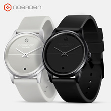 France NOERDEN Niu Ding LIFE+ smart watch men smart reminder / sleep monitoring / step counter / multi-function Bluetooth waterproof step counter bracelet