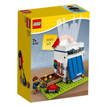 Lego 40188 Pencil Pot