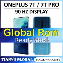 OnePlus 7T / OnePlus 7T Pro Global Rom | Local Warranty | Snapdragon 855+ | 90Hz Fluid AMOLED