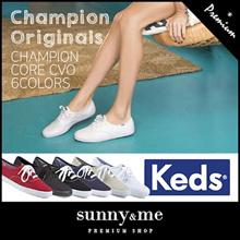 8ea9bfbcbd4eb8 ☆Free Shipping☆Champion Core CVO 6Color  Sneakers  CHAMPION CORE flatshoes  shoes