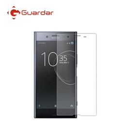 GUARDAR Midas Touch Premium Tempered Glass for Sony XZ/XZ Premium