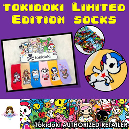 a68e6d477cf TOKIDOKI Search Results : (Newly Listed): Items now on sale at qoo10.sg
