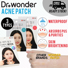 ❤ Dr. wonder Wonder Patch / Patch (+) ❤ Direct From Brand Owner ❤ SG RDY STOCK