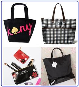 Handbags/Shoulder Bags/Crossbody Bags/Tote Bags/Long-champ/ K Spade/Mango MNG Bag