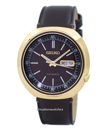 [CreationWatches] Seiko Recraft Automatic Japan Made SRPC16 SRPC16J1 SRPC16J Mens Watch