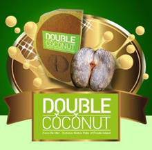 ★FREE DELIVERY★Double Coconut★Harder Erection ★Increase Desire for sex★100% Original Product
