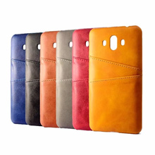 Huawei p30 P30 Pro Leather Cover Case+ Card Holder  24414