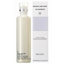 MUCOTA (Mukota) Aire dune EX shampoo 250ml