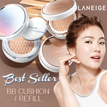 LANEIGE BB Cushion Collection