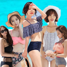 1+1 Event  ★2019 Newest Design! Fashionable Swimwear ♥ Hot Sexy Lovely Bikini/★2019 Women swimwear